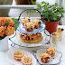 Pastry Fruits Cake / Cupcake - Kek Viral 2018