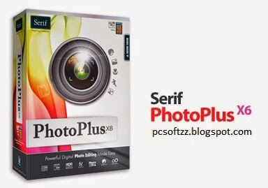 Download Serif PhotoPlus X6 v16.0.1.29 [Full Version Direct Link]