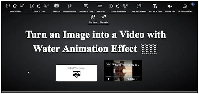 Δημιουργήστε βίντεο και animation από φωτογραφίες  και βίντεο με εκπληκτικά 3D εφέ