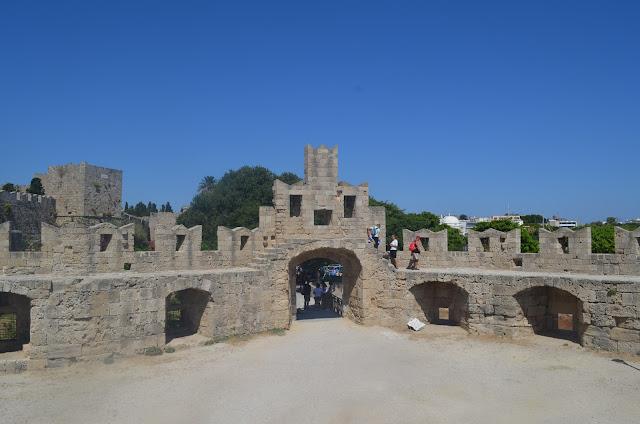 Torre de Naillac