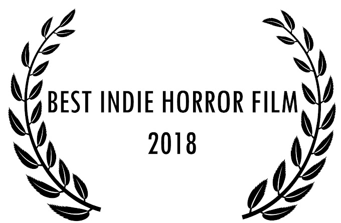 Indie Horror Film of the Year 2018