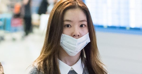 This Idol Reveals Her No Makeup Face Daily K Pop News