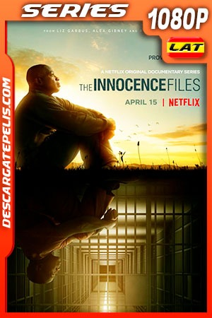 Proyecto inocencia (2020) 1080p WEB-DL Latino – Ingles