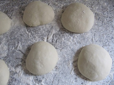 وصفة الخبز العربي