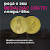 Brindes Grátis - Medalhão Centenário das Aparições