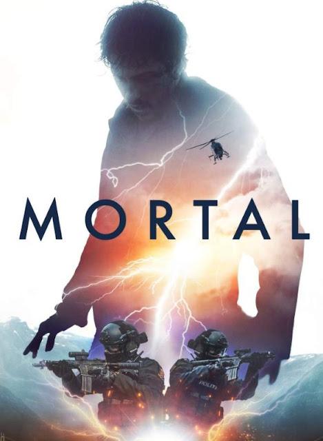 (Full Movie) Mortal (2020) (Mp4 Download + Subtitile)