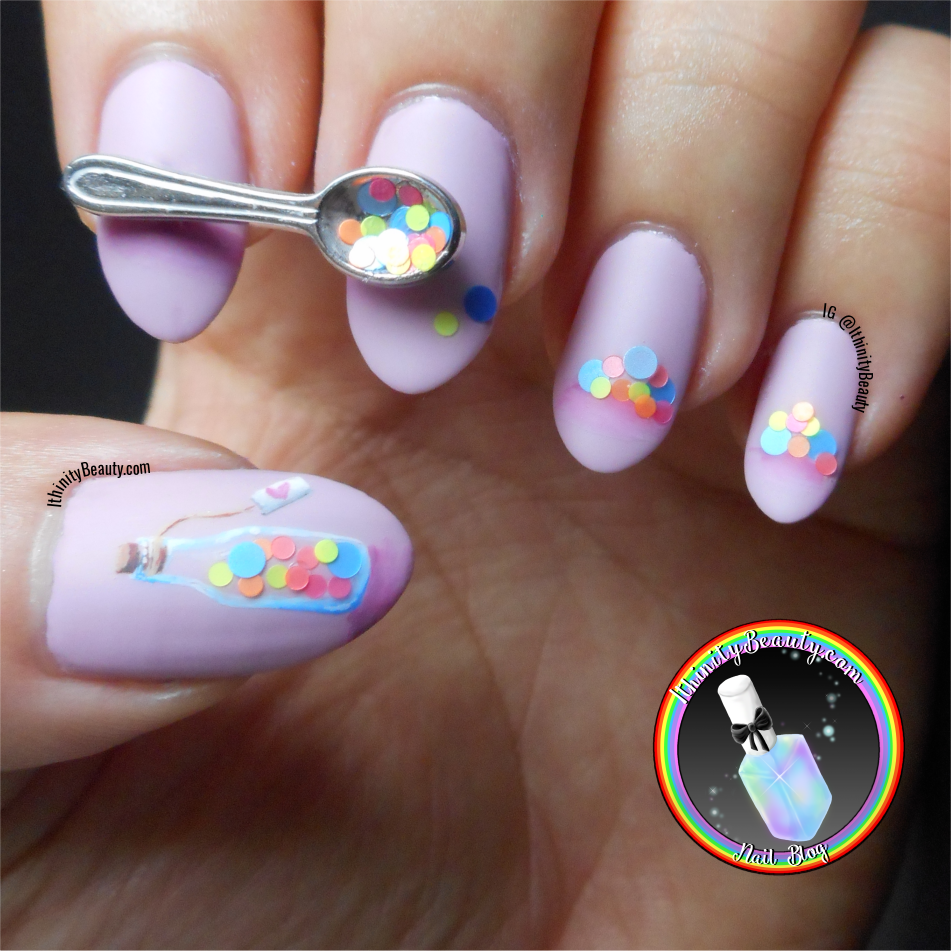 Neon Glitter Paillette - Beauty Big Bang Review   IthinityBeauty.com ...