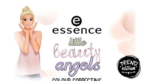 "[PREViEW] essence trend edition ""little beauty angels colour correcting"""
