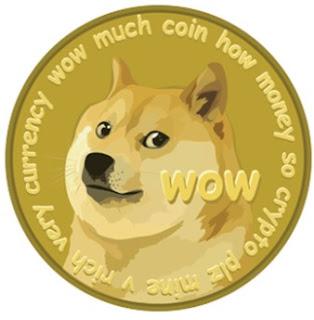Dogecoin (DOGE) Image