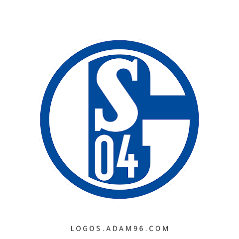 FC Schalke Logo Original PNG Download - Free Vector