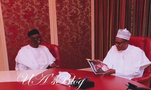2023: I didn't ask Buhari to pick his successor – Bakare