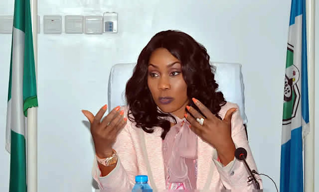 Boys are currently more vulnerable to rape in Nigeria– NAPTIP boss
