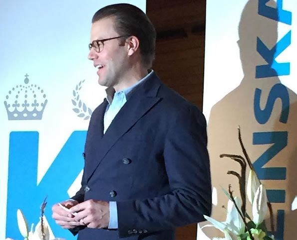 Crown Princess Victoria gave birth to a son. Crown Princess Victoria and Prince Daniel welcomed their 2nd child today at 20:28 on March 2, 2016 at Karolinska hospital in Stockholm