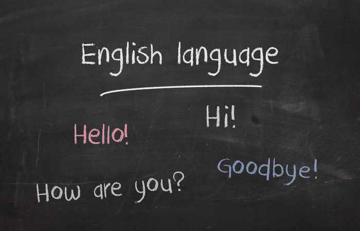 Wajib Baca 20 Prospek Kerja Bahasa Dan Sastra Inggris