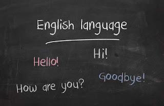 Bahasa dan Sastra Inggris