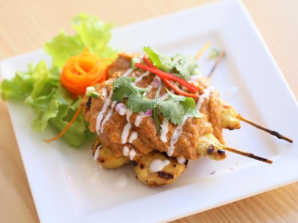 Bisnis Kuliner Sate Indonesia Di Luar Negeri