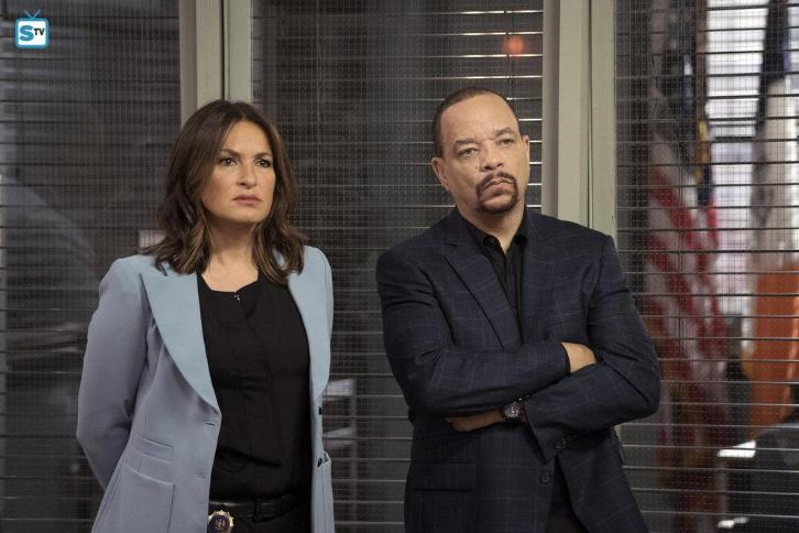 Law and Order: SVU - Episode 18.02 - Making a Rapist - Promo, Sneak Peeks, Promotional Photos & Press Release