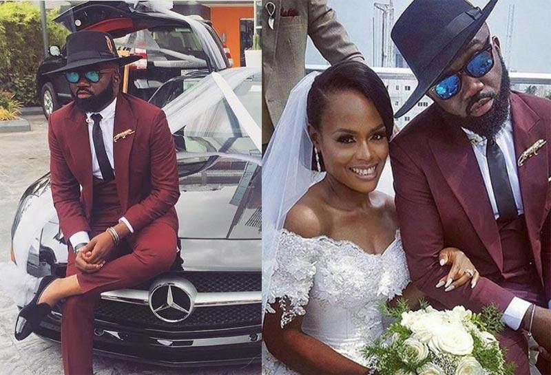 Nobe Igwe replies wedding critic: I did it the way I want