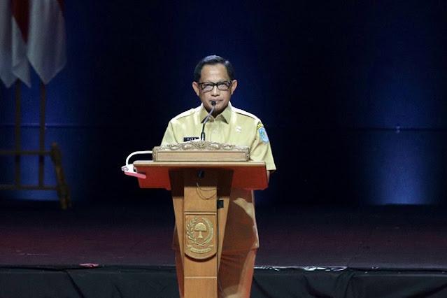 Mendagri Tito Tegaskan Pilkada Serentak Tetap Digelar pada 2024