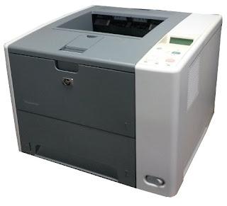 HP LaserJet P3005 Driver Download