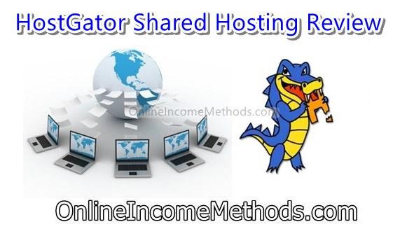 HostGator Shared Web Hosting Review 2017