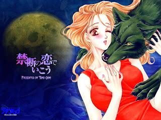 Tomu Ohmi - Kindan no Koi de Ikou (Petit Comic 2003)