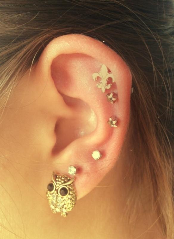 Zeeshan News Most Popular Earrings For Girls