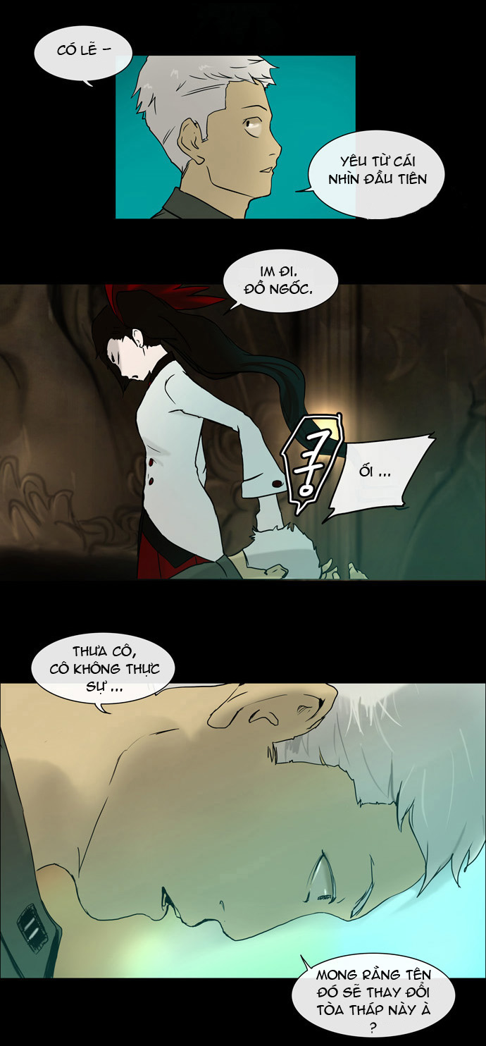 Tower of God chapter 2 trang 44