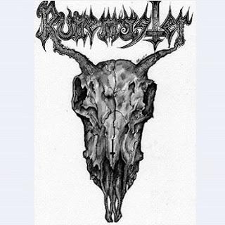 """Ακούστε το ep των Runemaster """"Futhark Dawning"""" που κυκλοφόρησε το καλοκαίρι του 2015"""