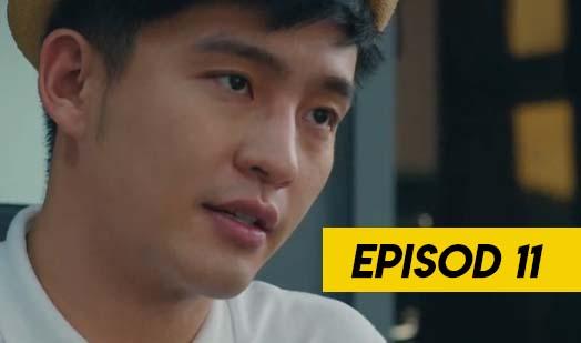 Drama Takdir Yang Tertulis Episod 11 Full