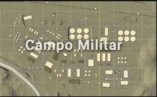 Tentang PUBG Miramar Map Yang Perlu Anda Ketahui