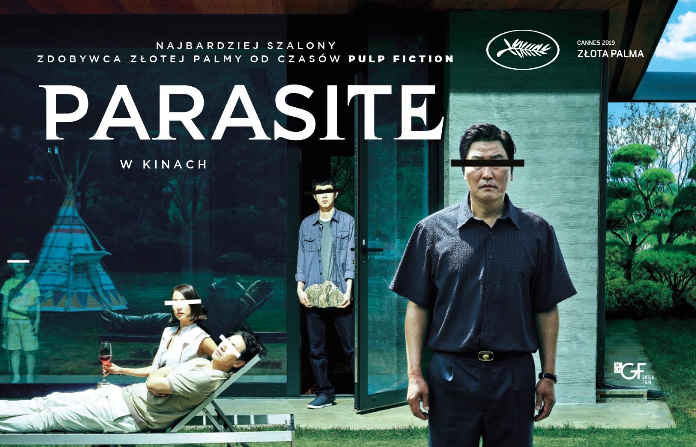 Review Film Parasite