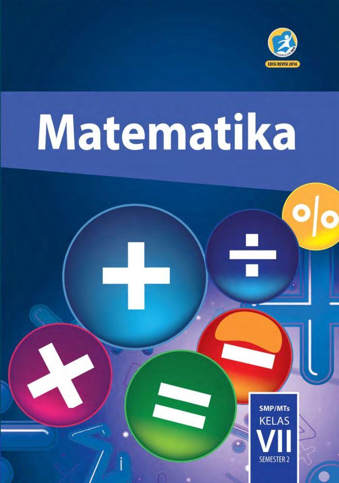 Buku Siswa SMP Kelas 7 Matematika Semester 2