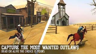 Guns and Spurs 2 mod apk com dinheiro infinito