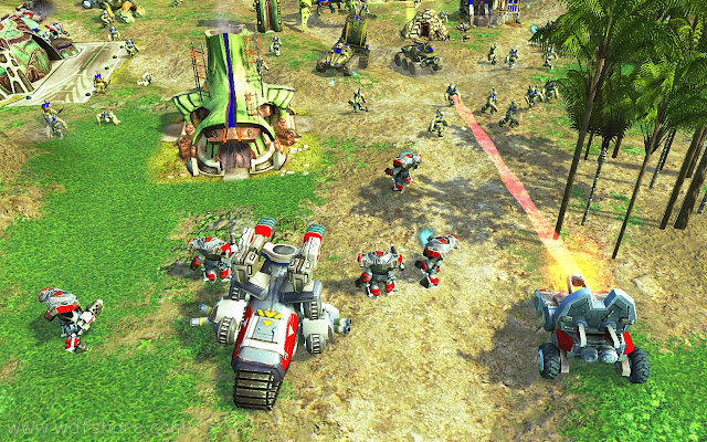 Empire Earth 3 Free Download