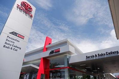 3 Alasan Beli Mobil di Dealer Toyota Lampung Lebih Aman dan Menguntungkan
