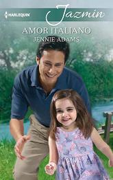 Jennie Adams - Amor Italiano