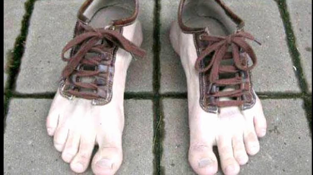 Rochak Jankari #2 : Amazing Shoes Facts In Hindi
