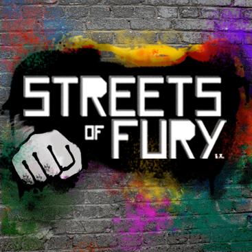 تحميل لعبة شوارع الغضب Streets of Fury