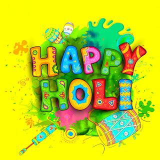 Holi 2020 Celebrate Date In Hindi
