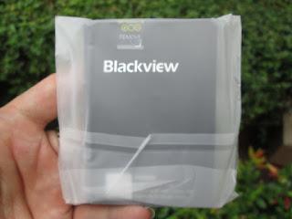 Baterai Blackview BV5000 Original 5000mAh