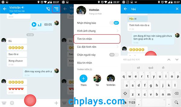 Tải Zalo - Nhắn Tin, Gọi Video Cho PC, Android, IOS Miễn Phí c