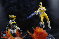 Power Rangers Lightning Collection In Space Yellow Ranger 54