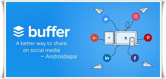 Buffer-Social-Media-Logo
