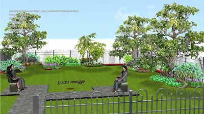 Desain taman surabaya jasataman.co.id 6