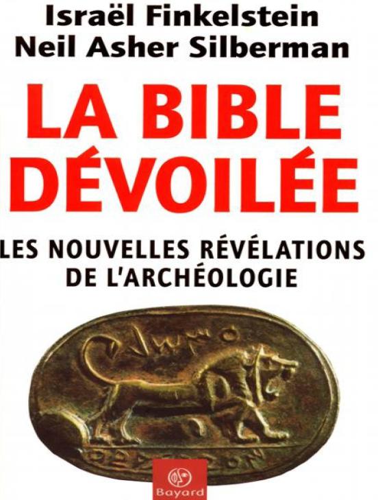 Télécharger La Bible dévoilée en pdf gratuit