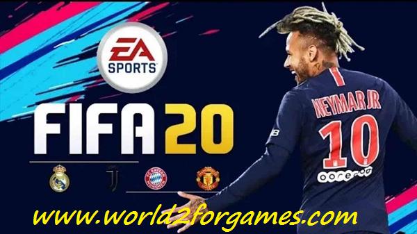 مراجعة الجديد في لعبة Fifa 2020