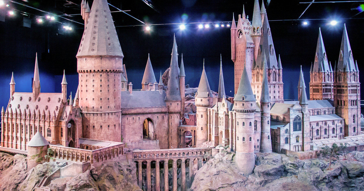 23 Harry Potter places to visit
