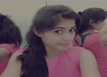 Delhi Girls Images