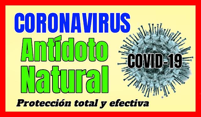 vacuna para el coronavirus y sus sintomas
